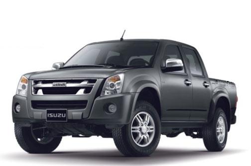 pickup-isuzu