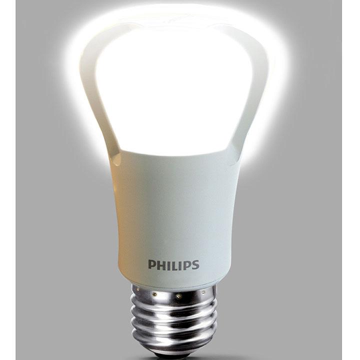 philips wprowadzi pierwszy led owy zamiennik ar wki. Black Bedroom Furniture Sets. Home Design Ideas