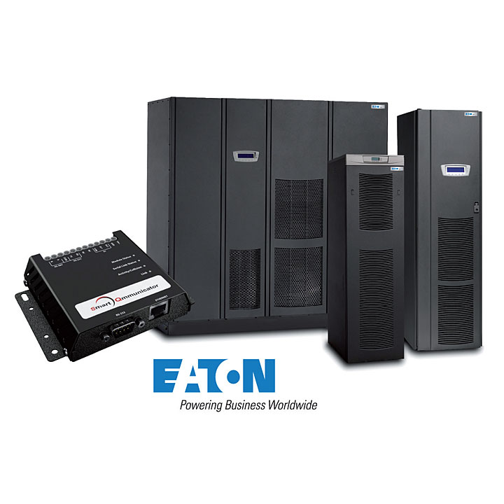 System UPS firmy Eaton