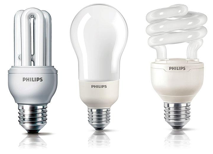 Ogromnie Energooszczędne świetlówki kompaktowe - Fachowy Elektryk CN67