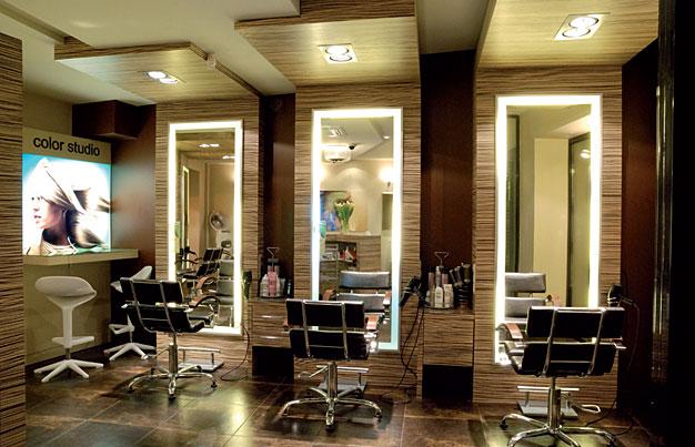 Kreowanie Atmosfery W Salonach Piękności Fachowy Elektryk