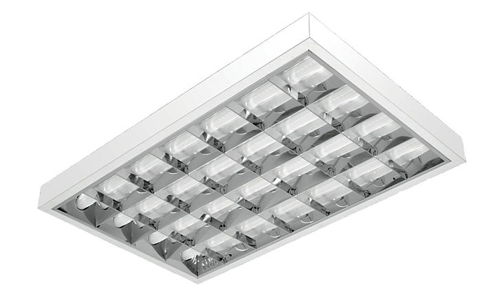 lampy led liniowe do warsztatu obróbki