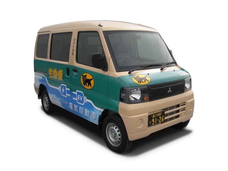 mitsubishi-testuje-elektryczny-pojazd-dostawczy