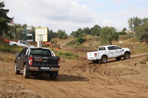 przedsiebiorcy-testowali-nowego-forda-ranger
