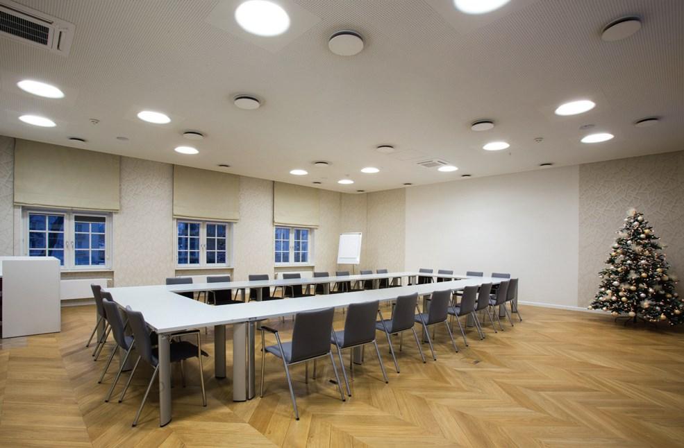 Nowoczesne Oświetlenie Biurowe Led Wpływ Oprawy Na Jakość