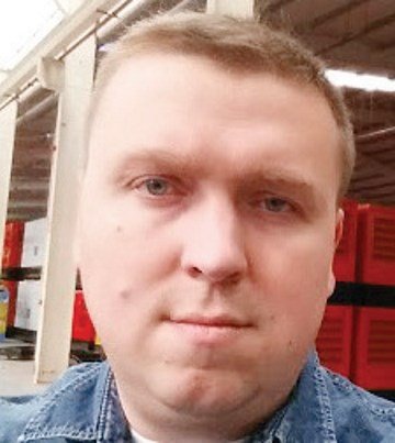 Cezary Marchwiak