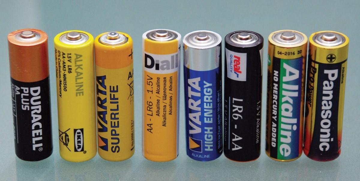 Baterie i akumulatory Fachowy Elektryk