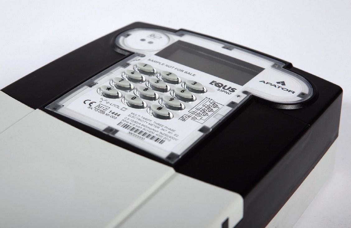 Счетчики EQUS - это мультитарифные, предоплатные и кредитные счетчики электроэнергии со сменными коммуникационными модулями.